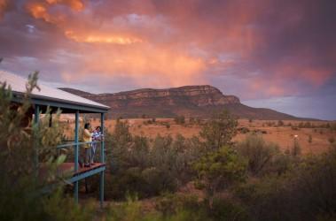 #rawnsleyparkstation #flindersranges #australien #südaustralien #blueskytravel