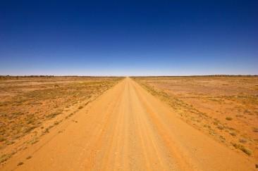 Outback SA AU