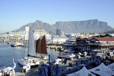 Südafrika Kapstadt ZA