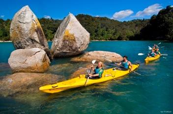 #BlueskyTravel #Reisespezialist #Neuseeland #abeltasman