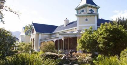 Bonne Esperance Guest House Stellenbosch Südafrika