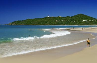 Byron Bay NSW AU
