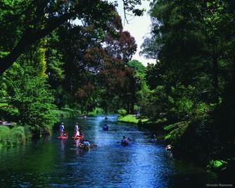 Christchurch Neuseeland NZ
