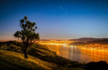 Dunedin Neuseeland