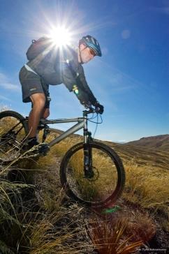 Neuseeland Bike NZ