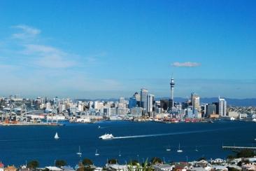 #BlueskyTravel #Reisespezialist #Neuseeland #auckland