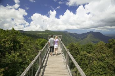 #dorrigo #nationalpark #blueskytravel #queensland #australien