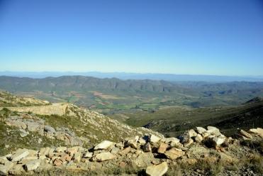 Swartberg Pass Oudsthoorn Südafrika