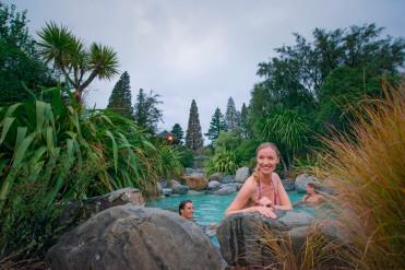 #BlueskyTravel #Reisespezialist #Neuseeland #hanmersprings