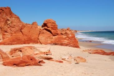 Cape Leveque AUstralien AU