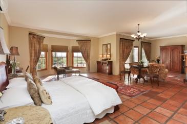 La Plume Guest House Oudtshoorn Südafrika ZA