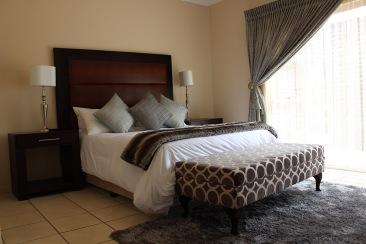 Mashutti Lodge ZA Südafrika
