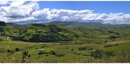 Midlands Meander Südafrika ZA