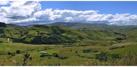 Midlands Meander Südafrika