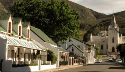 Montague Südafrika