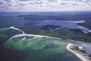 Myall Lakes NSW AU