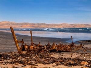 #blueskytravel #reisespezialist #namibia #skeletoncoast