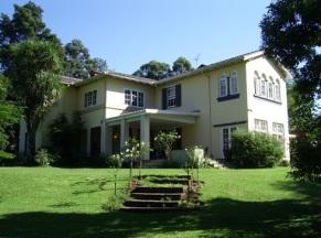 Nutmeg Guesthouse Midlands Südafrika ZA