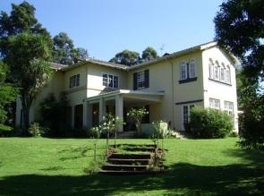Nutmeg Guesthouse Midlands Südafrika
