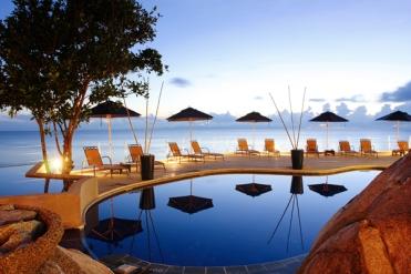 Coco de Mer Boutique Hotel Ballito Südafrika