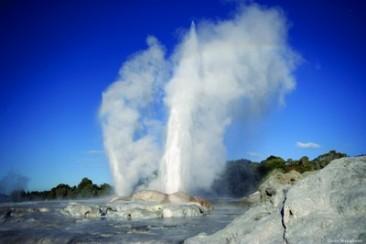 Rotorua Neuseeland NZ