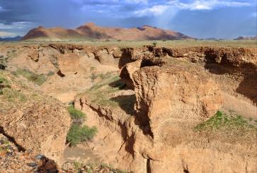 #blueskytravel #reisespezialist #namibia #sesriemcanyon
