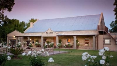 Surval Boutique Olive Estate Oudtshoorn Südafrika