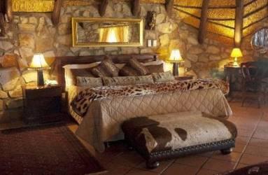 The Farm Inn Pretoria Südafrika ZA