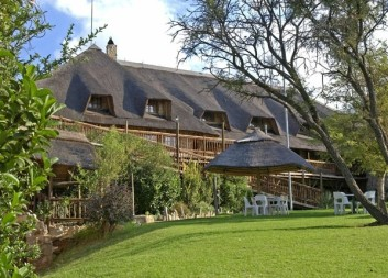 The Farm Inn Pretoria Südafrika
