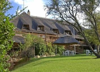 The Farm Inn Pretoria Südafrika