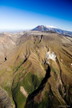 #BlueskyTravel #Reisespezialist #Neuseeland #tongariro