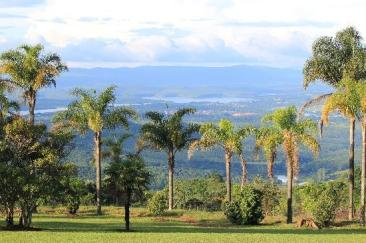 view-of-tzaneen-dam ZA Südafrika