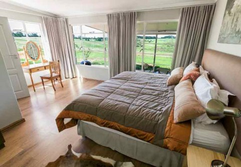 Windmill Resort Midland Südafrika ZA