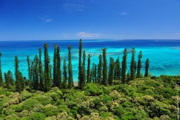Ile de Pins Neukaledonien