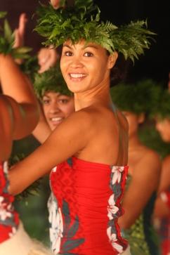 Polynesierin Tahiti