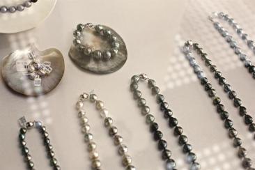 Cook Islands Black-Pearls
