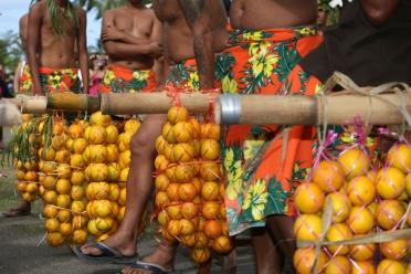Früchte Tahiti