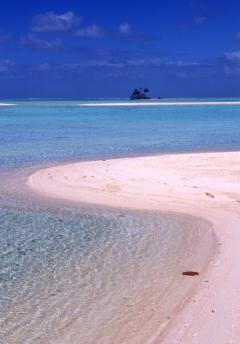 Tikehau Tuamotu Inseln