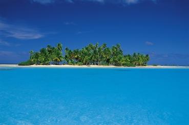 Landschaft Tahiti