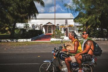 Matavera Cook Islands