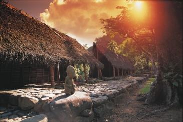 Nuka Hiva Marquesas Inseln Tahiti