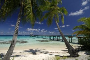 Fakarava Tuamotu Inseln