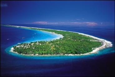 Rangiroa Tuamotu Archipel