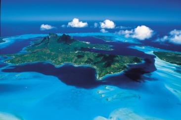 Bora Bora Tahiti