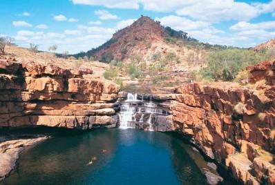 #kimberleys #westaustralien #australien #blueskytravel #reisespezialist #bellgorge