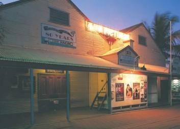 #australien #westaustralien #blueskytravel #reisespezialist #broome #perlen #openaircinema