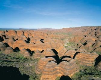 #blueskytravel #purnunulu #bunglebungles #kimberleys #australien