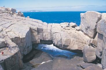 #naturalbridge #albany #tondirrupnationalpark #westernaustralia #australien #blueskytravel