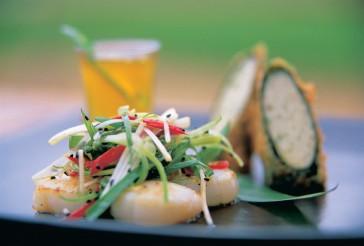 #food #margretriver #perth #westernaustralia #australien #blueskytravel