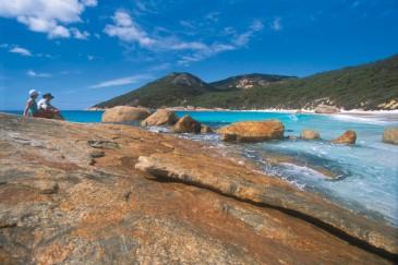 #twopeoplebay #westernaustralia #australien #blueskytravel